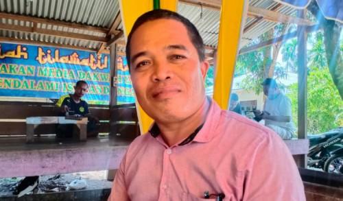 Muzakir : APDESI Aceh Timur Jangan Seperti