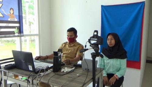 Dukcapil Jember Siapkan RTH, Kurangi Antrian Ribuan Masyarakat Belum Perekaman