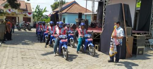 Jelang Pilkada, Petugas Pendopo Ekspress diminta Fokus Berikan Layanan pada Masyarakat
