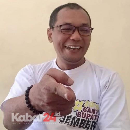 Tim Djoko Susanto Bantah Undangan Alihkan Dukungan