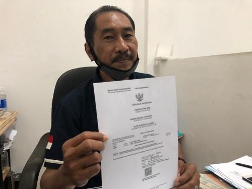 Tak Hanya KK, 6 Dokumen Kependudukan Ini Bisa Cetak Mandiri