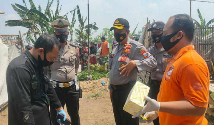 Tinggal Sendiri di Rumah, Janda Mojokerto Meninggal Mendadak