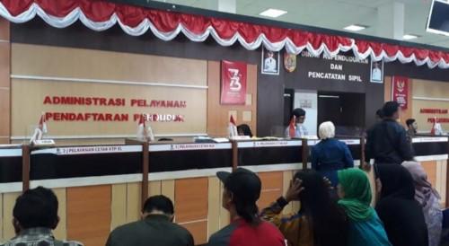 Propinsi Minta Pemkab Siapkan Adminduk Go Digital