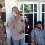 Isak Tangis Massa di Situbondo Iringi Pembebasan Kades Narapidana