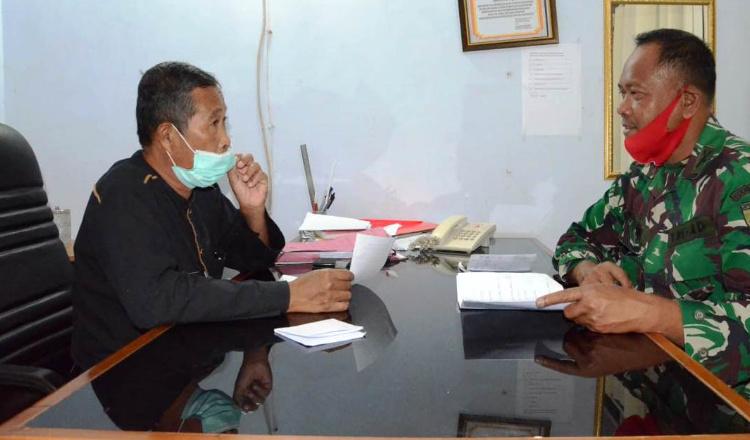 Gandeng Disdukcapil Karanganyar, TNI Akan Bekali Hak dan Kewajiban Warga di Bidang Kependudukan