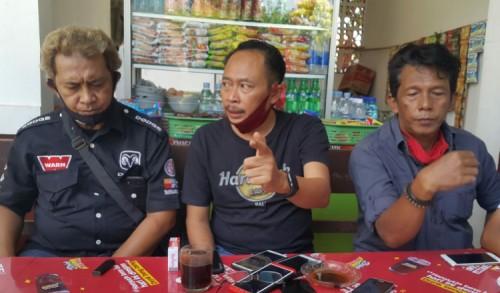 Pendukung Bapaslon Didesak Edukasi Pada Masyarakat dan Tak Saling Menghujat