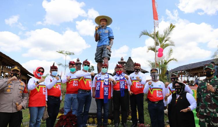 L'SIMA Bike Park, Sarana Rekreasi untuk Olahraga Ekstrim