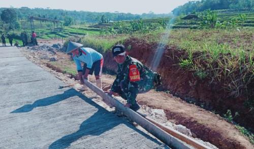 Pelepasan Begisting Jalan Sonosari – Trugo