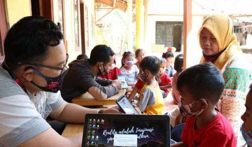 Cegah Pekerja Anak Tembakau di Masa Pandemi, Imaji Sociopreneur adakan Sekolah Minat Bakat