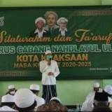 Hasan Aminuddin Minta Ponpes Antisipasi Penyebaran Covid-19