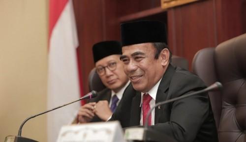 Menteri Agama RI Positif Covid-19