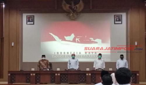 Didik Mundur dari Ketua DPRD Kabupaten Malang, Ini Penggantinya