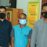Polres Aceh Utara Bongkar Sindikat Curanmor