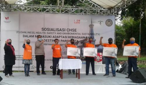 Delapan Desa Wisata Di Yogyakarta Ditetapkan Menjadi Pelopor CHSE