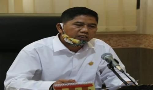Gaduh Pinjaman Rp 200 M, Begini Pesan Ketua Banggar DPRD ke Anggotanya