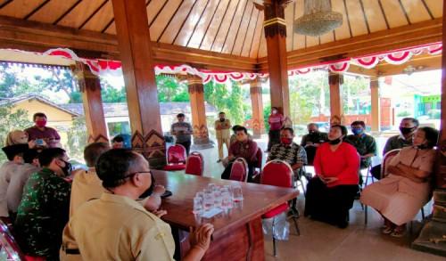 Reaksi Kepala Desa Setelah Surat Pemberitahuan Aktivitas Beribadah Viral di Medsos