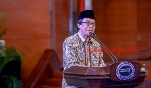 Plt Bupati Jember Optimis Jalin Komunikasi Baik dengan Dewan