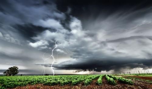 BMKG Imbau Warga Banyuwangi Waspadai Cuaca Ekstrem