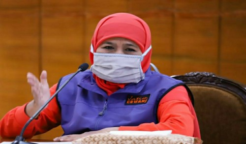 Gubernur Jatim Sebut KPM-PKH Bakal Terima Bantuan Modal Rp 2,5 Juta