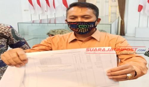 Soal Pinjaman Rp 200 M, Sekda Ponorogo Sebut Sudah Sesuai Prosedur