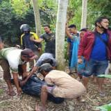 Hendak Buang Sampah, Pria Ini Temukan Mayat Penuh Luka Terapung di Sungai