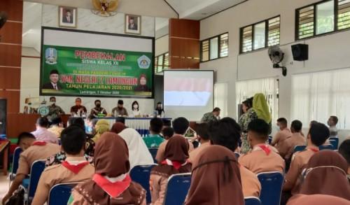 Masih Aktif Sebagai ASN, Suami Cabup Astiti Suwarni Blusukan ke Sekolah Saat Tahapan Kampanye Berlangsung
