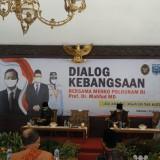 Kata Mahfud MD: 17 Persen Masyarakat Indonesia Tak Percaya Covid-19