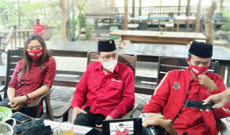 Lawan Keputusan Partai, Suhandoyo Dipecat Jadi Kader PDI Perjuangan