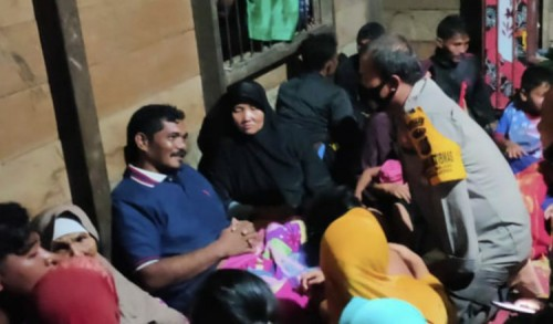 Sempat Dilaporkan Hilang, Pengembala Kerbau di Aceh Timur Ditemukan Selamat