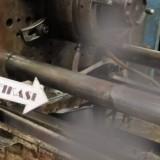 Seorang Karyawan UD Nona Plastik Gresik Tewas Terkena Mesin
