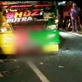 Truk di Situbondo Tabrak Pemuda yang Diduga Lakukan Balap Liar