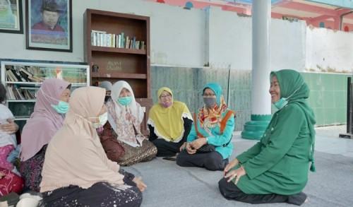 Paslon Ladub Janjikan Insentif Guru Ngaji di Kabupaten Malang Naik 2 Kali Lipat