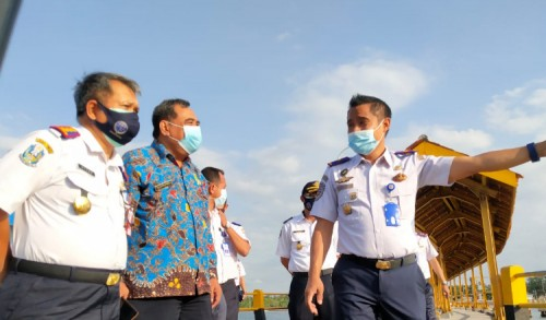 Trayek Pelayaran Pelabuhan Jangkar Situbondo ke Pelabuhan Lembar NTB akan Dibuka