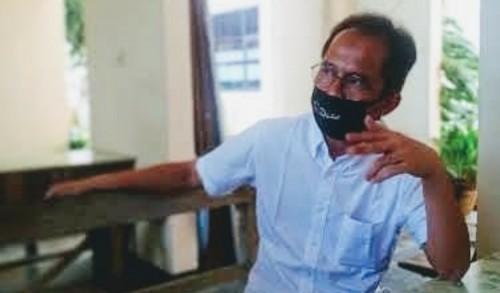 Kadinkes Kabupaten Malang Beri Tutorial Antisipasi Penyalahgunaan Masker Bekas