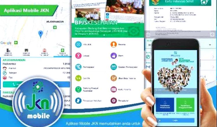 Dimasa Pandemi, BPJS Kesehatan Terapkan Pelayanan Online Melalui Mobile JKN dan WA
