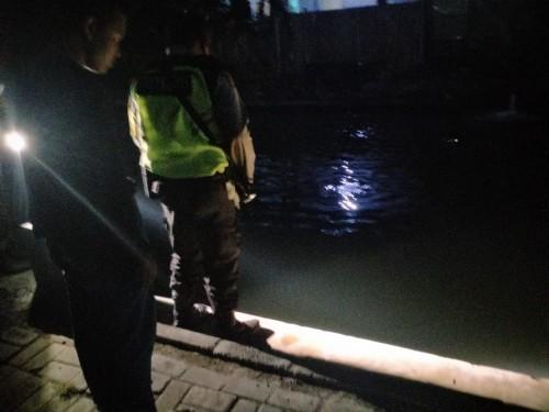Pemuda Lajang Ditemukan Tewas di Sungai Camplong