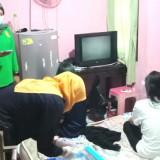 Asik Berduaan Dikos-kosan, 8 Pasangan Mesum di Tuban Diamankan