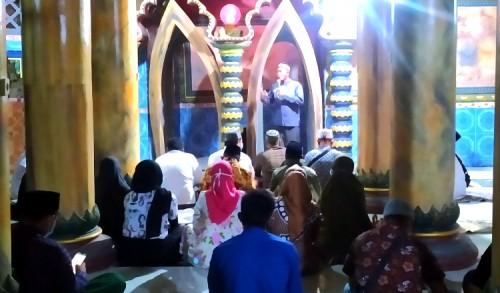 Gelar Istighotsah Akbar, Seniman Tuban Berharap Agar Wabah Covid Segera Sirna