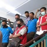 Rugikan Negara 8,029 M, Dirut PT Puspa Agro Ditahan Kejari Sidoarjo