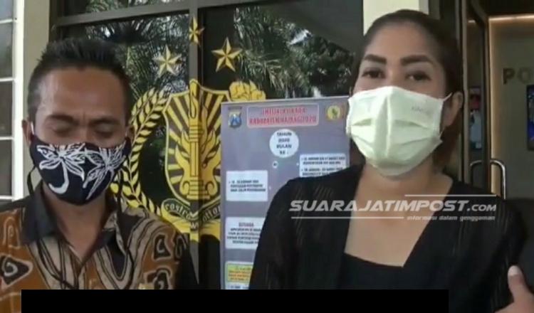 Rugi Rp 667 Juta Beli Masker, Warga Bali Laporkan Pasutri di Kota Batu