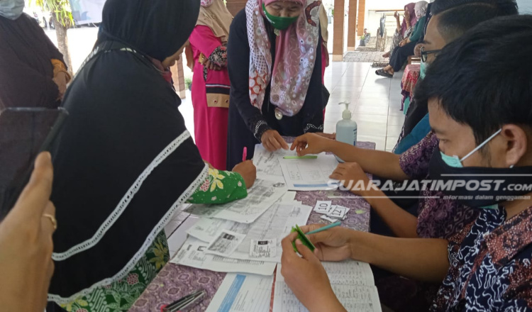 Maraknya Kanker Serviks, PKBI dan BKKBN Jawa Timur Buka Layanan Test di Bondowoso