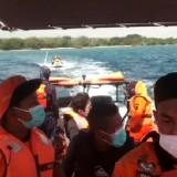 Mati Mesin Saat Kendarai Jet Sky di Perairan Banyuwangi, Dua Wisatawan Berhasil di Evakuasi