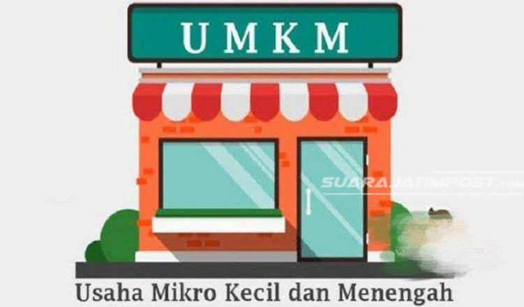 LSM LIRA Kabupaten Lumajang Soroti Bantuan BLT UMKM
