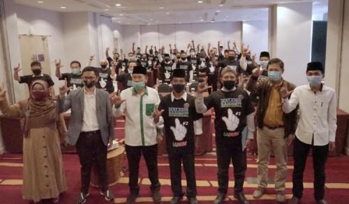 Antisipasi Black Campaign di Pilbup Malang, Paslon Ladub Bentuk Tim Hukum