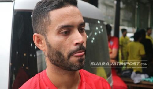 Pemain Arema FC Mengaku Belum Fit 100 Persen Usai Sembuh dari Covid-19