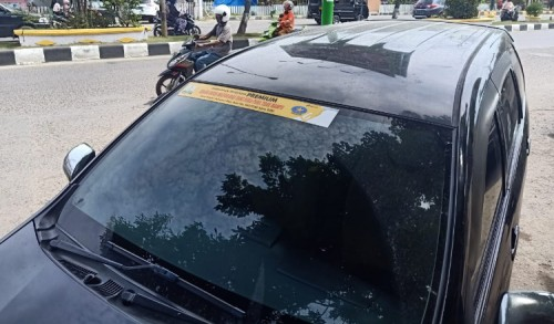 Masyarakat Aceh Sangat Diuntungkan Pemasangan Stiker BBM Subsidi