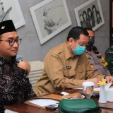 Haul KH Abdul Hamid Pasuruan, Dipastikan Digelar Secara Virtual