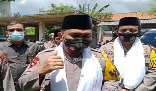 Kapolda Jatim Ingin Penghina Ketua PCNU Pamekasan Segera Terungkap