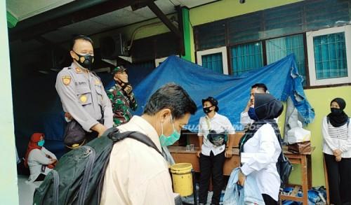 456 Orang Berebut Kuota Perangkat Pada 11 Desa di Kecamatan Dander