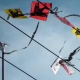 PLN Sebut Layang-layang jadi Penyebab Pemadaman Listrik di Banyuwangi